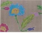 Kandace flower - 12